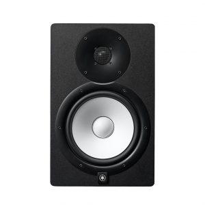 POWERED NEARFIELD STUDIO MONITOR HS8