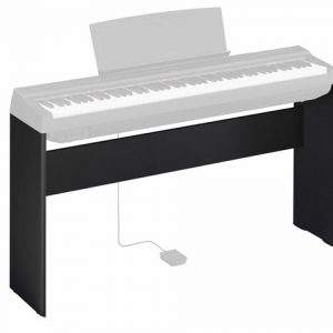 L125B STAND FOR P125B BLACK