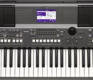 PSRS670 ARRANGER WORKSTATION KEYBOARD