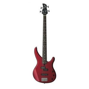 TRBX174 MODEL BASS GTR RED METALLIC ALDER-BDY