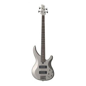TRBX304 MODEL BASS GTR PEWTER MGY-BDY